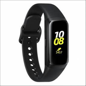 Relojes Samsung Galaxy Fit SM-R370N com Bluetooth/Tela AMOLE