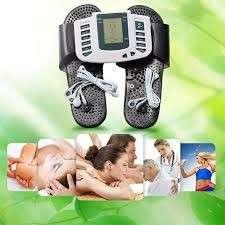 Electroestimulador con zapatilla - 0