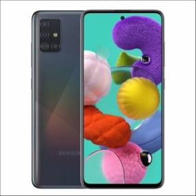 Smartphone Samsung Galaxy A51 SM-A515F DS 4/128GB 6.5 48+12+