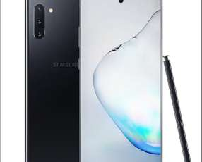 Smartphone Samsung Galaxy Note10 SM-N970F DS 8/256GB 6.3 16+