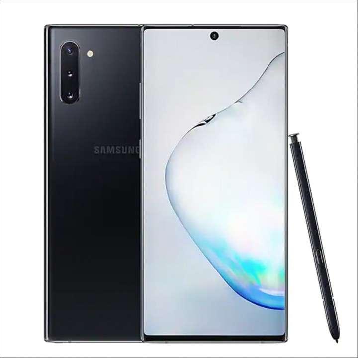 Smartphone Samsung Galaxy Note10 SM-N970F DS 8/256GB 6.3 16+ - 0