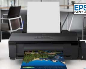 Impresora Espon Ecotank L1800