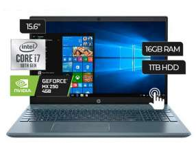 Ultrabook HP i7 Touch FHD IPS