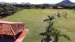 Quinta Paraguarí Mbatovi