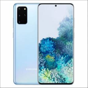 Smartphone Samsung Galaxy S20+ SM-G985F DS 8/128GB 6.7 12+12