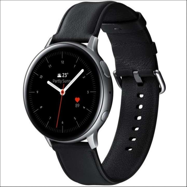 Smartwatch Samsung Galaxy Watch Active2 SM-R820ST de 44 mm c - 0