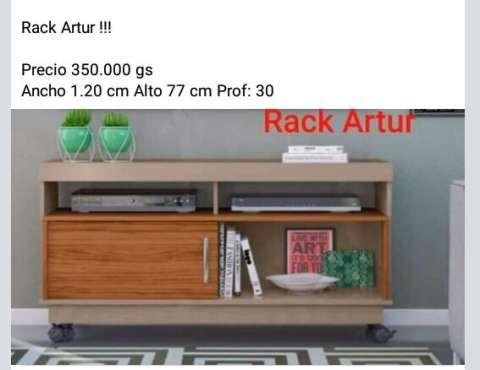 Rack Artur (para TV)