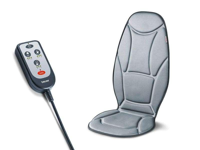 Funda de asiento para auto Beurer MG 155 - 1