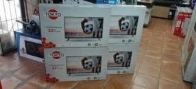 TV LED Tokyo HD de 32 pulgadas