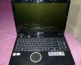 Notebook Packar Bell