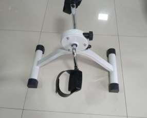 Pedal estático de rehabilitación