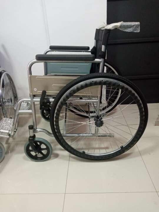 Silla de ruedas - 6