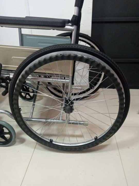 Silla de ruedas - 5