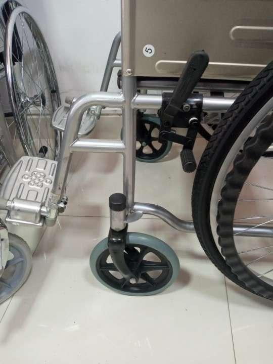 Silla de ruedas - 4