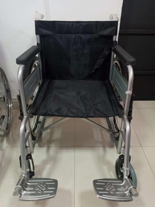 Silla de ruedas - 3