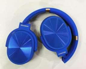 Audífonos wireless