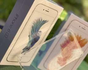 iPhone 6S Normal Sellado