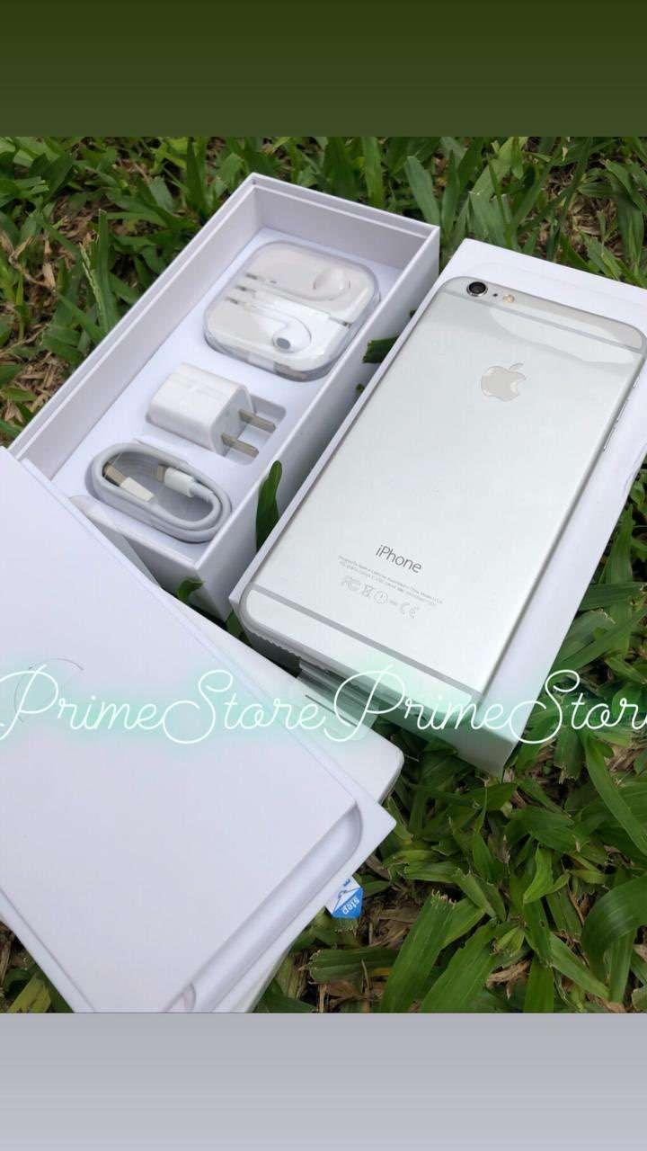 iPhone 6 Normal Sellado - 1