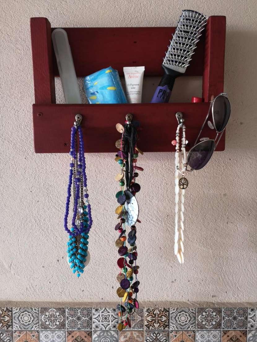 Porta llaves y accesorios - 3