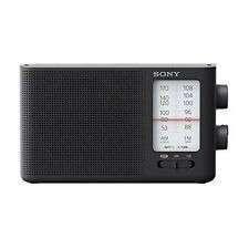 Radio Sony - 0