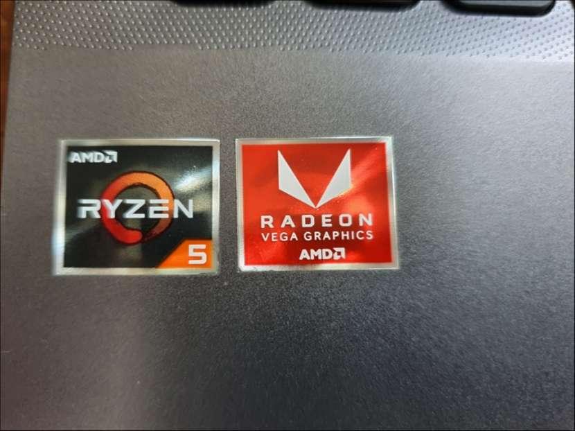 Notebook Asus VivoBook F512D AMD Ryzen 5 3500U 8 gb ram - 5