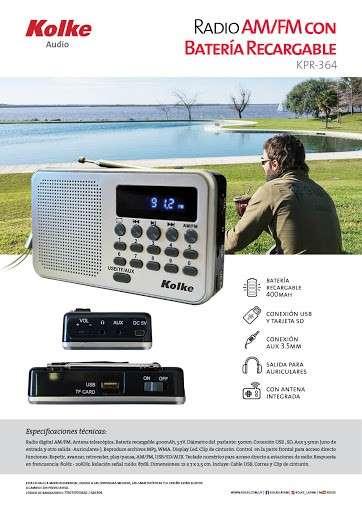 Radio Kolke - 0