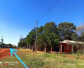 Casa en María Auxiliadora Itapúa