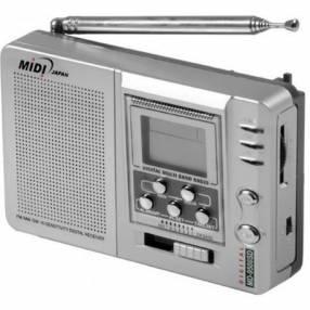 Radio Midis