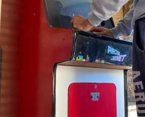 Arcade pandora box 4