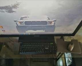 PC de escritorio de gama media