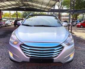 Hyundai Tucson 2010 motor evgt 2.0 diésel automático