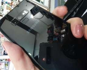 Samsung Galaxy Note 9 usado con garantía escrita y accesorios