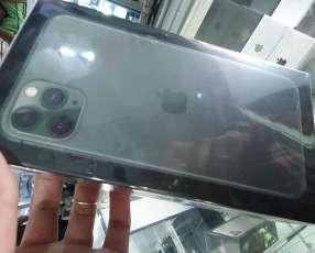 iPhone 11 Pro Max 64 gb nuevo