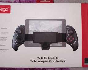Control para juegos Smartphone