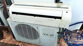 Aire acondicionado VCP 12.000 btu