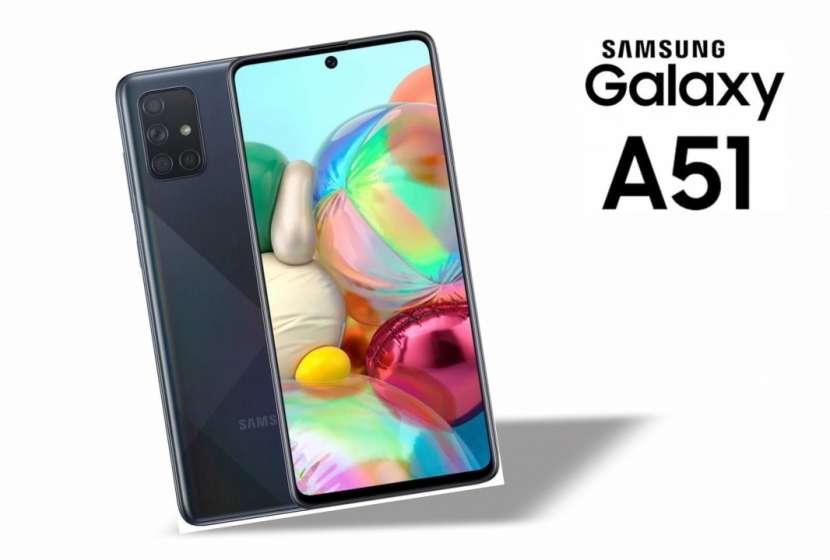 Samsung Galaxy A51 - 0
