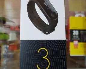Reloj smartwatch Xiaomi Mi Band 3