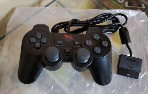 Control para Play 2