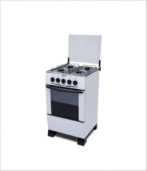 Cocina abba mbarete 4 hornalla (3164 - 0
