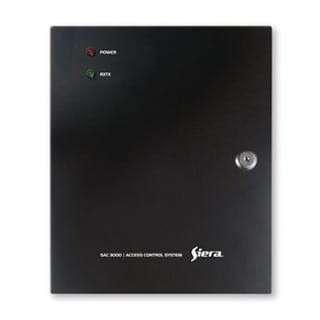 Control de acceso por tarjeta o código para apertura puerta - 3
