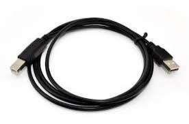 Cable usb para impresora 1.8 metros