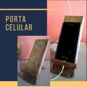 Porta celular