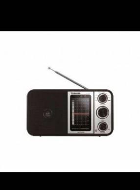Radio clásica Toshiba