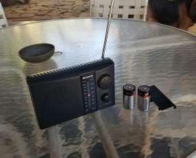 Radio Sony am/fm