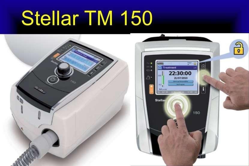 Ventilador/respirador pulmonar stellar 150 - 1