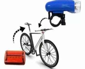 Luz Led para bicicletas