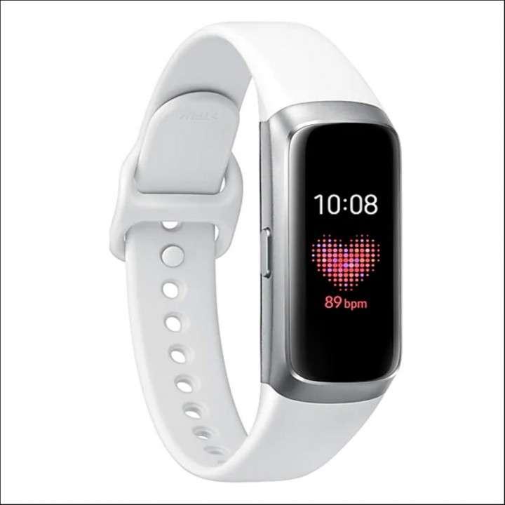 Reloj Samsung Galaxy Fit SM-R370N bluetooth - 0