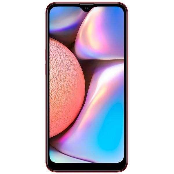 Samsung Galaxy A10s 2019 SM-A107M/DS Dual 32 gb rojo - 1