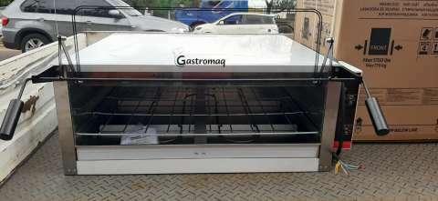 Horno pizzero eléctrico 95x95 Gastromaq - 0