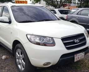 Hyundai Santa Fe 2006 diésel automático